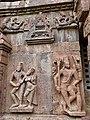 704 CE Svarga Brahma Temple, Alampur Navabrahma, Telangana India - 24.jpg