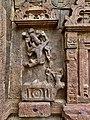 704 CE Svarga Brahma Temple, Alampur Navabrahma, Telangana India - 50.jpg
