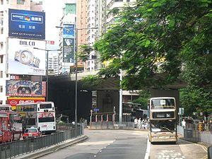 To Kwa Wan Road - To Kwa Wan Road.