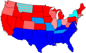 United States House of Representatives elections, 1930 - Image: 72 us house membership
