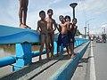 7627Bulacan Bulk Water Supply Project water pipelines Biñang Bridge 81.jpg