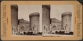 8th Regiment Armory, N.Y, from Robert N. Dennis collection of stereoscopic views.png