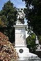 9041 - Venezia - Augusto Benvenuti (1838-1899), Monumento all'esercito -1885- - Foto Giovanni Dall'Orto 10-Aug-2007a.jpg