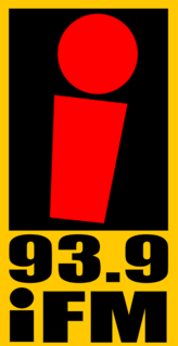 DWKC-FM Radio station in Metro Manila, Philippines