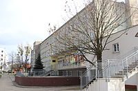 98th primary shool in Wroclaw 2014 P01.JPG