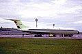 9G-ABP VC-10 Ghana Aws PIK 05JUN65 (5647501874).jpg