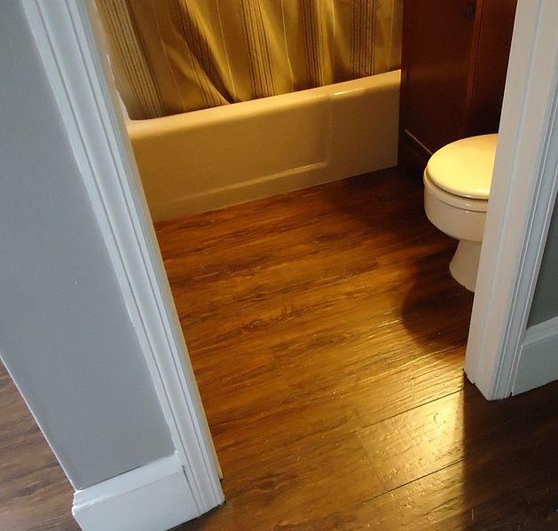 File:9 Irving A 2014 new flooring in bathroom.JPG