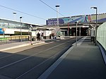 Aéroport d'Orly Tramway T7 station 2019 03.jpg