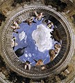 A. Mantegna, 1465-74 Camera picta, ceiling 3.jpg