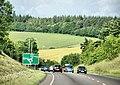 A35, Bere Regis - geograph.org.uk - 1370516.jpg