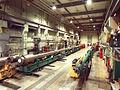 AEDC Range-G Launcher facility.jpg