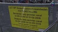 File:AFAC verwijdert fietsen van stalling station Nijmegen.webm