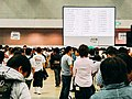 AKB48 Handshake Event in July 2013 (15290339238).jpg