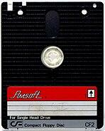 Amstrad-floppy