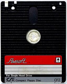 Floppy disk variants