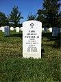 ANCExplorer Earl B. Fowler Jr. grave.jpg