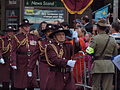 ANZAC Day Parade 2013 in Sydney - 8680117440.jpg