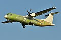 ATR 72-600 Malindo Air (MXD) F-WWER - MSN 1081 - Will be 9M-LMF (10295593903).jpg
