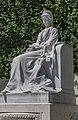 AT 20134 - Empress Elisabeth monument, Volksgarten, Vienna - 6181.jpg
