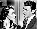 A Face in the Crowd publicity photo (Patricia Neal & Andy Griffith).jpg