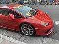 A Lamborghini in Hsinchu City 03.jpg