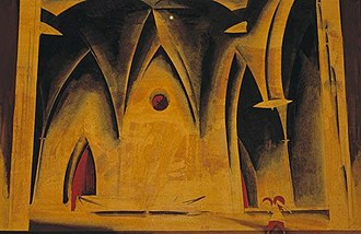 Vladimir Tatlin - Image: A Life for the Tsar (Tatlin) 05