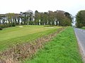 A corner of the course at Stranraer Golf Club - geograph.org.uk - 164298.jpg