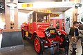 A few of the vehicles from Heritage park Calgary (22991614929).jpg