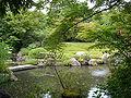 A garden in Myoshinji5.jpg