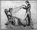 A man mesmerising a seated woman Wellcome L0007031.jpg