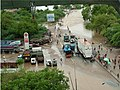 A still of the flood affected areas in Gujarat on July 3, 2005.jpg