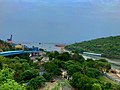 A view Visakhapatnam Port Trust from Rose Hill 3.jpg