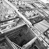 aansluiting bouwmuur aan gevel - delft - 20051045 - rce