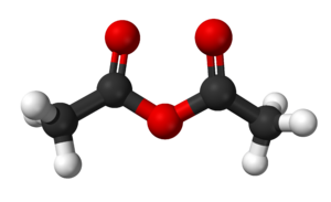 Acetic anhydride