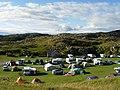 Achmelvich Campsite - geograph.org.uk - 1094273.jpg