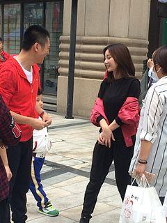 Liu Yan (actress) Chinese actress