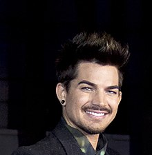 Adam Lambert-City of Hope Award 2013.jpg