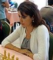 Adina-Maria Hamdouchi 2010.jpg