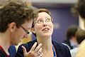 Adrianne Wadewitz at Wikimania 2012 - 04.jpg