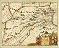 Aegypti Recentior Descriptio - Aegyptis & Turcis Elchibith; Arabibus Mesre & Misri, Hebraeis Mitsraim.jpg