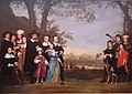 Aelbert Cuyp - Portrait of the Sam Family.jpg