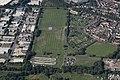 Aerial of Sloughbottom Park in Norwich (32156594728).jpg