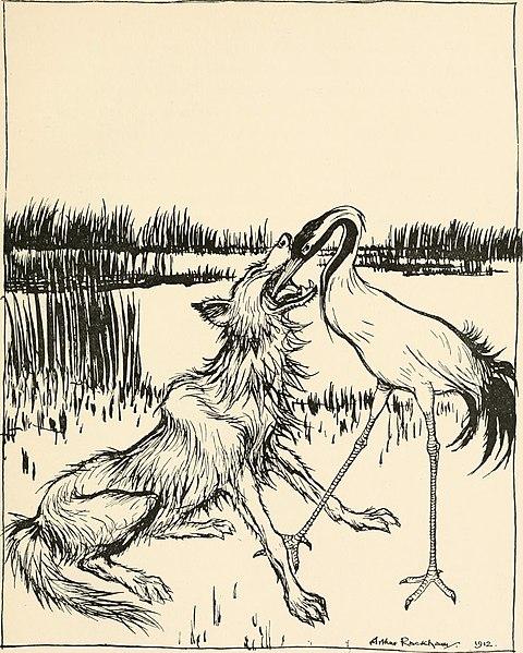 File:Aesop's fables (1912) (14782862775).jpg