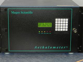 Aethalometer