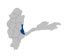 Afghanistan Badakhshan Ishkashim district location.PNG