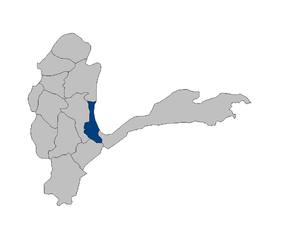 Ishkashim District