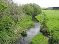 Afon Alaw above Pont Llanfigael - geograph.org.uk - 1288294.jpg