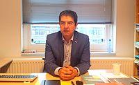 Afshin Ellian - Persian Dutch Scholar - Leiden University 2015.jpg