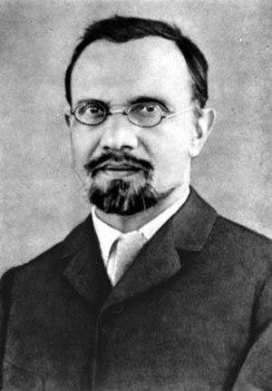 Ahatanhel Krymsky