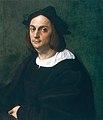 Agostino Beazzano by Raphael.jpg
